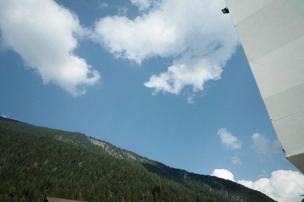 TRANSALPINE GESPRÄCHE #1 – Südtirol